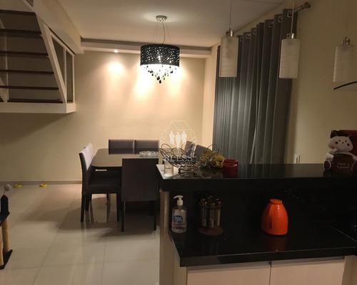 Casa Em Condominio - Cc00762 - 34455308