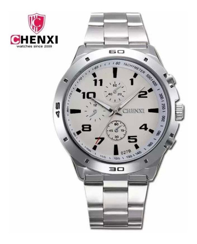 Relógio Chenxi Cx0516 - Envio Imediato