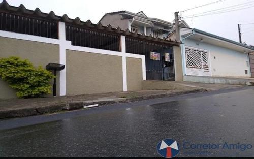 Imagem 1 de 7 de Casa A Venda No Bairro Pilar  - Ml2053