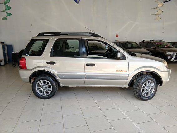 Ford/ Ecosport 1.6 Xlt Freestyle Flex 5p