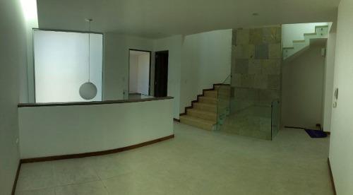 Puebla, Hermosa Casa En Lomas De Angelopolis Ii