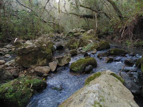 5 Hect Sierras De Rocha Arroyo Manantial Hermosas Vistas