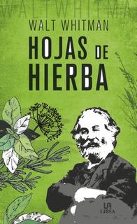 Hojas De Hierba, Walt Whitman, M4