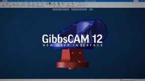 Gibbscam 2018 + Pós Processadores