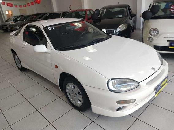 Mazda Mx-3 Gs 1.6 16v 2p