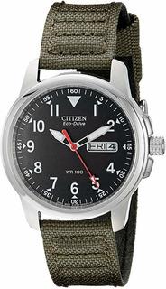 Reloj Citizen Bm8180-03e Eco Drive 100m