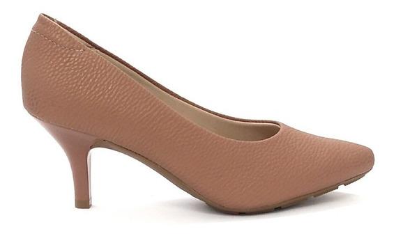 Sapato Feminino Scarpin Modare Napa Rose 7013