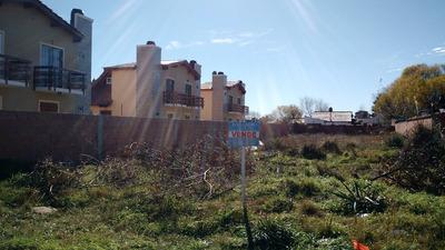 Vendo Lote De Terreno Ideal Construcción De Duplex