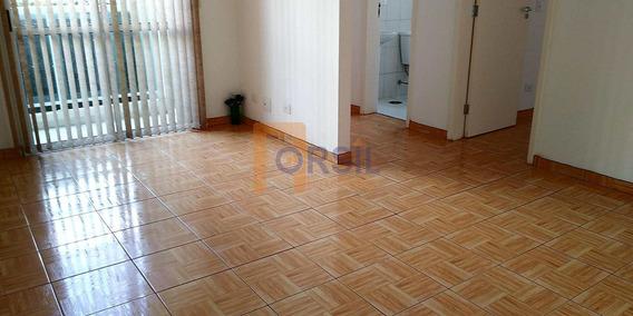 Apartamento Com 2 Dorms, Jardim Marica, Mogi Das Cruzes - R$ 245 Mil, Cod: 1534 - A1534