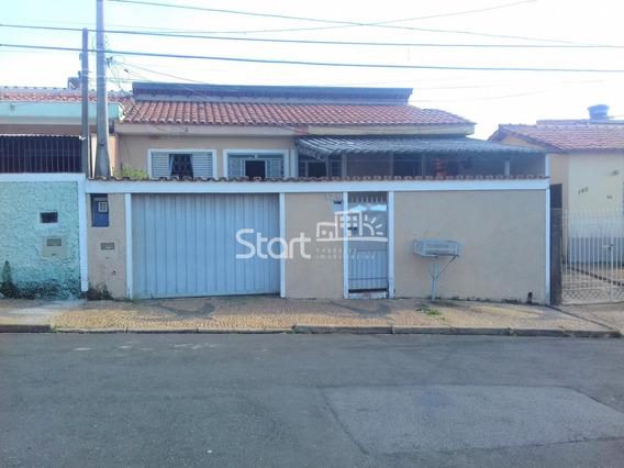 Casa À Venda Em Vila Orozimbo Maia - Ca003490