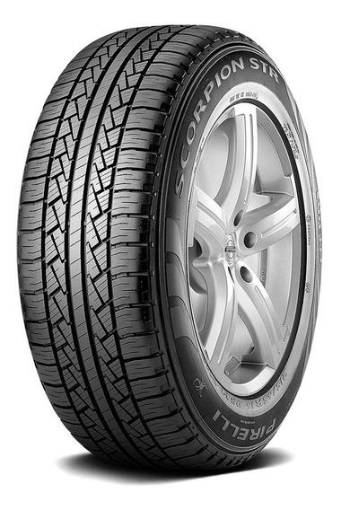 Neumatico Pirelli Scorpion Str 255/70 R16 109h Cuotas