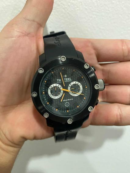 Reloj Tw Steel Spyker Chronograph Edición Especial Tw668