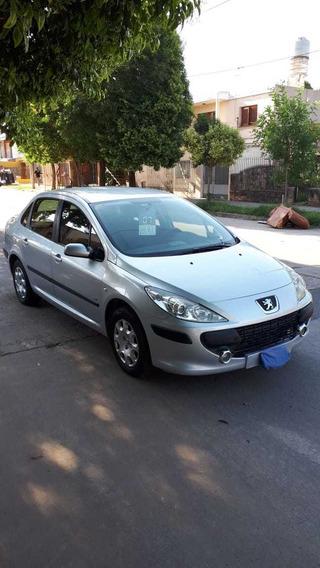 Peugeot 307 Hdi Xs Premium 2007 Full Hace 20 Km X Litro