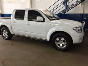 Nissan Frontier 2.5 Xe Cab. Dupla 4x2 4p 2012