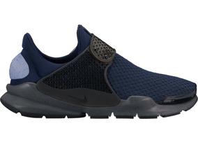 Tênis Nike Sock Dart Obsidian Glacier Grey