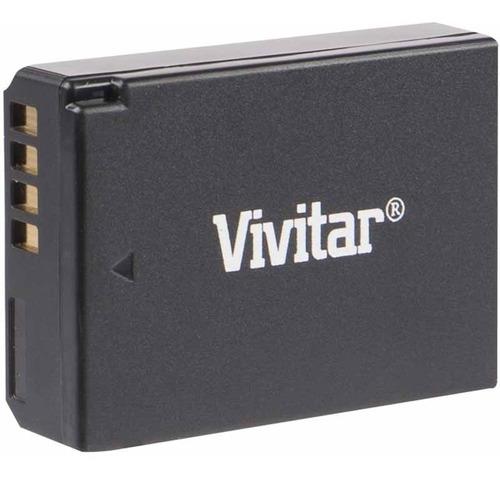 Bateria Vivitar Lp-e10 Para Cano - Unidad a $139990