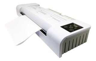 Plastificadora Laminadora Lm 330 A3 Oficio A4 Carnet