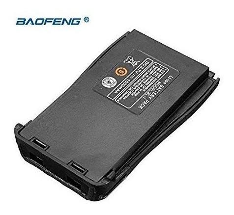 Pilas Baterias Radio Portatil Baofeng 888s
