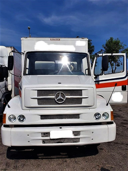 Mercedes Benz 1418 1996 6x2 Chassis