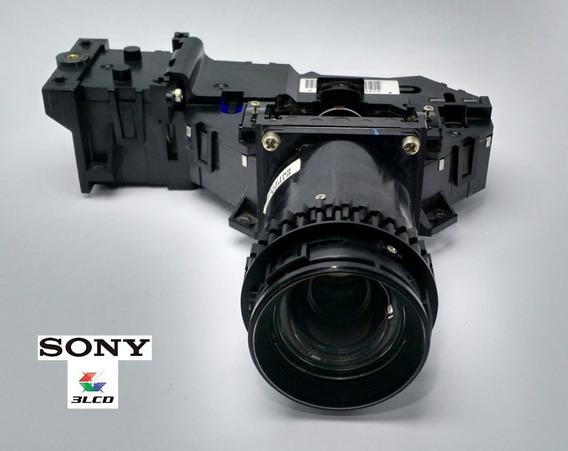 Bloco Óptico Sem Prisma Projetor Sony Vpl Es5 Vpl Es7 Ex5