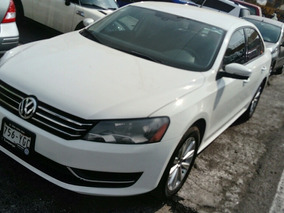 Volkswagen Passat 2.5 Confortline At 2012
