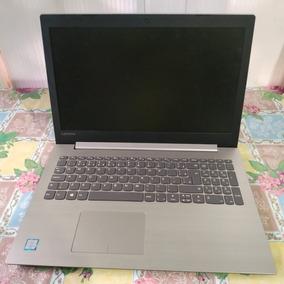 Notebook Lenovo Ideapad 320 Core I3 6ª Geração Ler O Anúncio