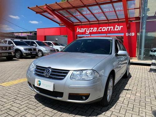 Volkswagen Bora 2.0 Mi (aut.) 4p