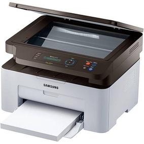Multifuncional Laser Xpress Sl- M2070w Monocromática -