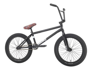 Bicicleta Bmx Sunday Ex - Luis Spitale Bikes