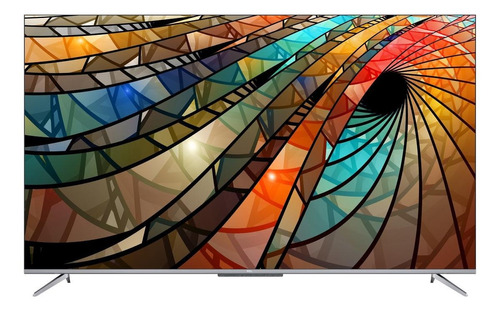 """Smart TV TCL P-Series 50P715 DLED 4K 50"""""""