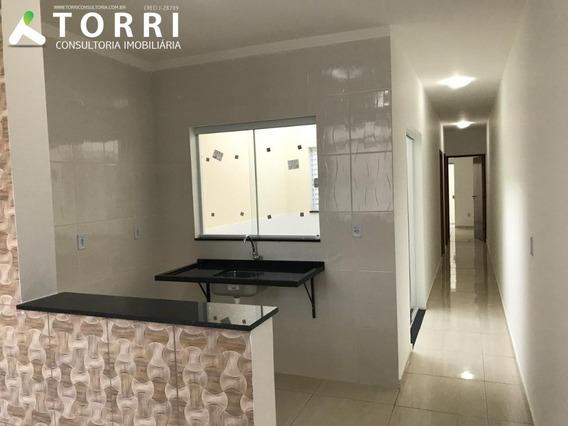 Casa A Venda No Parque São Bento - Aceita Financiamento - Ca01390 - 33643865