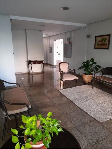 Imagem 1 de 20 de Apartamento - Ap00265 - 69741580