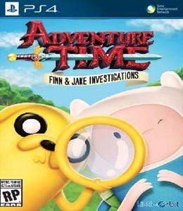 Adventure Time Ps4 Original**1