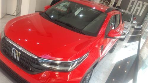 Fiat Strada Volcano 0km 2020 Anticipo $250.000 Rs
