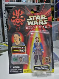 Star Wars Figuras Padme Tmc
