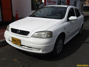 Chevrolet Astra Confort At 1800cc