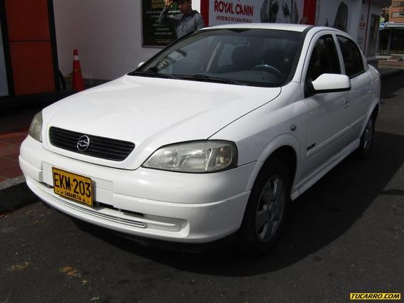 Chevrolet Astra Confort At 1800cc