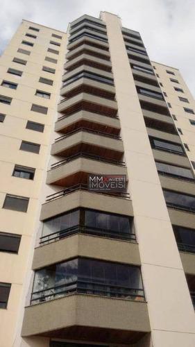 Imagem 1 de 28 de Apartamento Com 3 Dormitórios À Venda, 110 M² Por R$ 970.000,00 - Santana - São Paulo/sp - Ap0428
