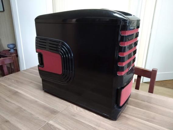 Pc Gamer - I7 4790 - 16gb Ram - Gtx 1050 Ti - Ssd 240gb