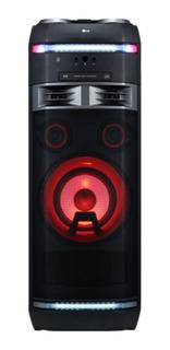 Bocina Vertical Lg Ok75 Escucha Tu Tv Aqui Nuevo Con Cd