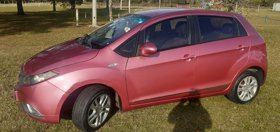 Geely 515 Hatch 2014 Full