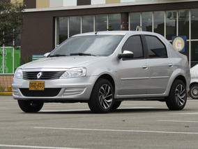 Renault Logan Express 1600 Mt Aa
