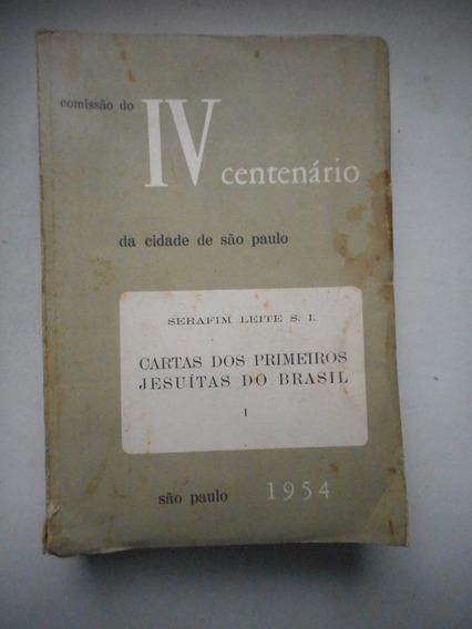 Comissão Do Iv Centenário Da Cidade De São Paulo - 1954