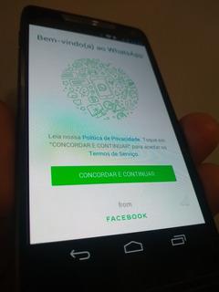 Motorola Razr D3 Xt920 Dual Chip Android 4.1 8mp Wifi