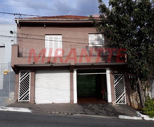 Sobrado Em Vila Guilherme - São Paulo, Sp - 357262