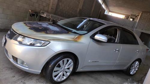 Kia Cerato 2011 1.6 Sx 4p 126 Hp