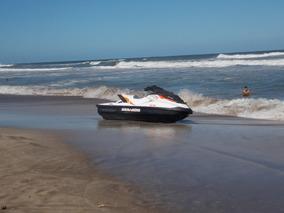 Sea Doo Gti130 Con 25 Hs De Uso