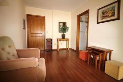 Apartamento - Petropolis - Ref: 385412 - V-tr8023