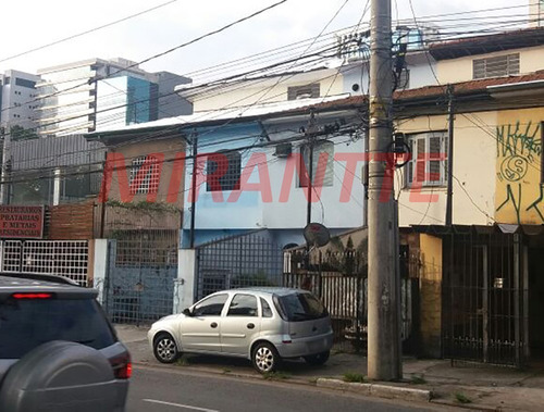 Sobrado Em Vila Olimpia - São Paulo, Sp - 306569