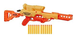 Pistola Nerf Escopeta Hasbro + 12 Dardos @ Mi Cielo Azul